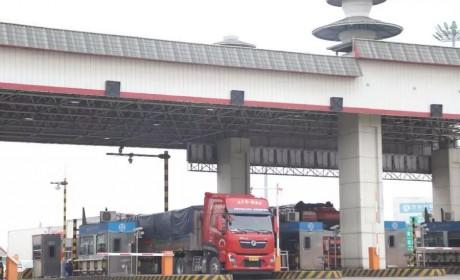 通关!东风天龙KL560东南线路实测 百公里油耗29.9L
