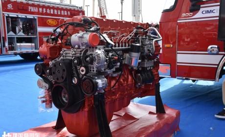 三一载货车实拍,国产大马力发动机比拼,提加一周好文推荐