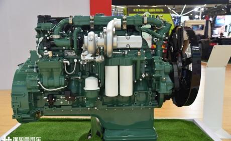 潍柴/玉柴/锡柴等500+大马力重卡发动机性能比拼,到底谁最强?