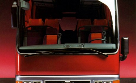 德国MAN自家的高端大巴产品,Lion's coach车型历史大科普