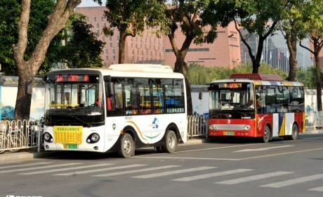 公交占8成,新能源仍是主流,10月份最新公布的324批客车公告解析
