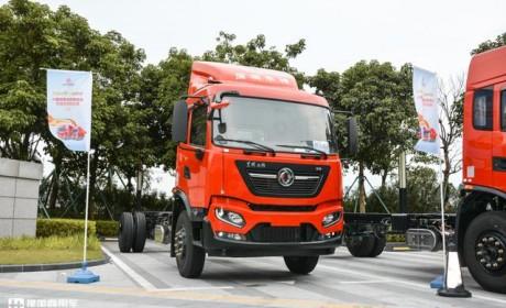 这是国内中卡载货车十强,想买载货车可以好好看看,选它们准没错