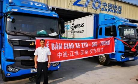 出口量超12万台,玉柴成为越南登检通过率最高的进口发动机品牌