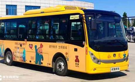 非公交结构新品以及客车竞业信息分析,工信部324批客车公告解读(下)