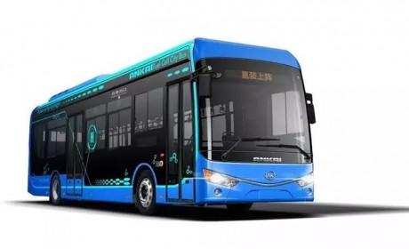 安凯客车两个省级研发平台均获评优秀,创新成果累累