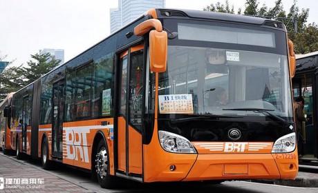 """宇通客车史上最著名的公交造型之一,""""天使眼""""历史变迁科普"""