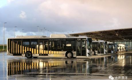 斩获全欧最大电动大巴订单,比亚迪以荷兰为支点撬动欧洲市场
