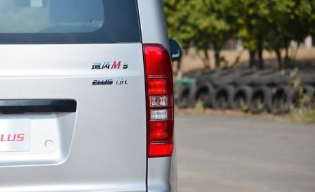 与消费者零距离沟通,瑞风M3 PLUS将持续开展体验式营销