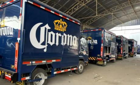 走向国际,带您领略墨西哥帅铃的那一抹蓝色风采