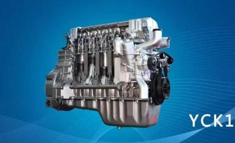 四次荣获节油冠军!玉柴K系动力重新定义行业最好重型发动机