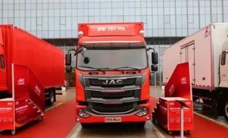 动力强、速度快、能承载、效率高,国六版格尔发A6LⅡ更受欢迎