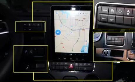 格尔发K7又升级!10寸中控大屏、车载WIFI,高端配置一应俱全