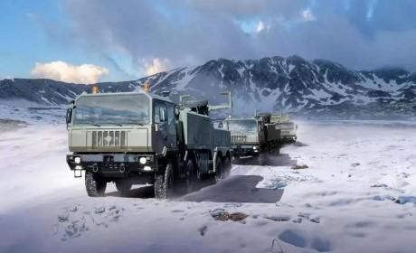 2900辆卡车订单量!依维柯防务车辆与罗马尼亚国防部签署供货框架协议
