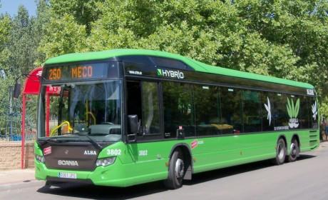 看多了斯堪尼亚卡车,今天带大家看一款国内见不到的斯堪尼亚公交车