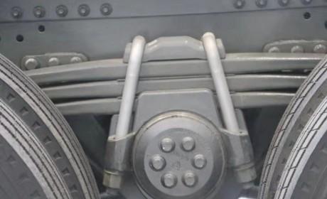 轻装上阵,豪沃T7用实力引领标载运输