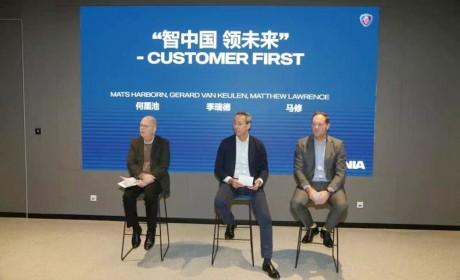 斯堪尼亚2020:坚持客户至上,做中国客户最佳的合作伙伴