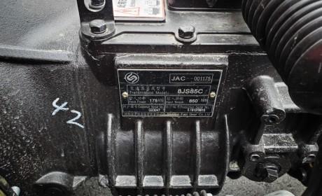 还是手动变速箱,新手都可以不踩离合换挡,格尔发载货车怎么做到的?