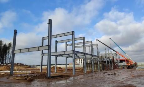 士特海外第二家海外工厂 法建设进展顺利