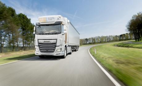 """""""配置不高,设计又土""""的达夫(DAF)卡车,为什么在欧洲驾驶员和物流老板都喜欢?"""