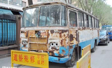 上世纪就出口沙特,如今渐入尘埃,带您认识龙江客车品牌历史沿革