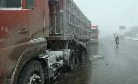 免收通行费后,货车司机为何难获利:政策红利都被货主占了!