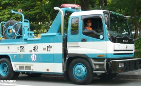 它曾用过最大30升排量发动机,日本五十铃GIGA卡车历史发展大科普