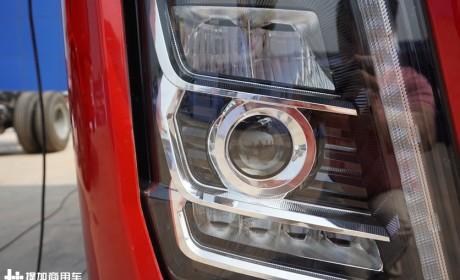 国内最有性价比卡车是谁?比肩旗舰重卡,带您认识国六版德龙X5000