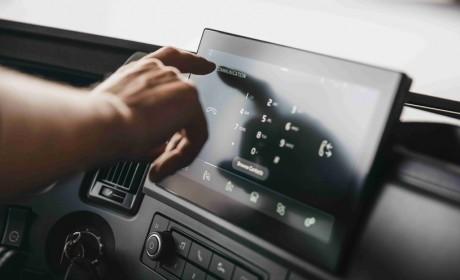 沃尔沃卡车推出全新FM系列 ,打造舒适性、安全性和生产力的新高度