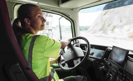 持续提升客户竞争力,沃尔沃卡车推出新一代重型系列卡车