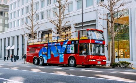 20多年车龄依旧在跑,还有隐匿的更古董的车辆,日本街头的那些欧洲双层巴士实拍
