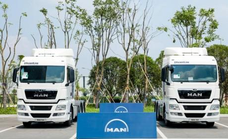 品质无忧 用户至上,曼恩中国租转售项目正式上线