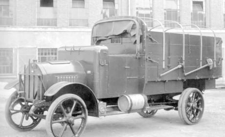 给国内卡车司机留下深刻印象的太脱拉卡车,到底有多强?捷克太脱拉科普上篇