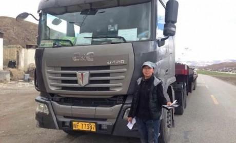 32年驾龄女司机,两次夜奔武汉,她是中国三千万卡友的缩影!
