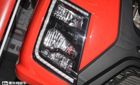 福特技术的旗舰重卡,配置不输于欧洲原款车型,为何在国内没有火?