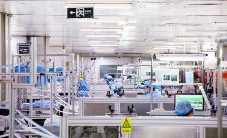 """7天造出口罩机,比亚迪日产500万只口罩背后的""""猛操作"""""""