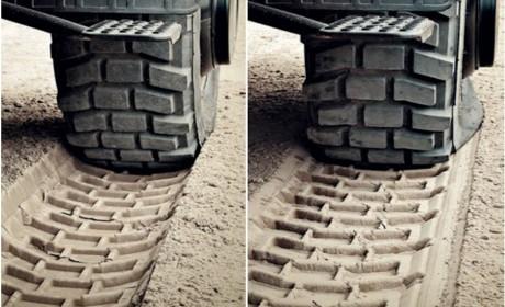 卡友知道 | 老司机卡车轮胎保养的实用秘籍