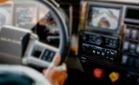 沃尔沃技术加持却不失美国卡车的传统,马克Anthem卡车动力篇来了