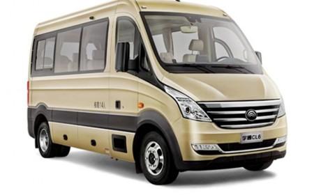 宇通卡车业务渐成形,比亚迪、中车忙扩张,2019国内客车竞业信息篇来了