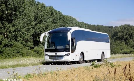 欧洲大牌客车只认识曼恩、奔驰?再带您认识一家西班牙著名的车企