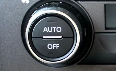 解放卡车空调按键大全!制冷制热只是基本操作!