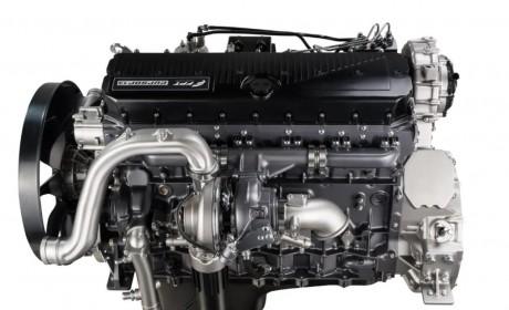"""""""红岩重卡+科索发动机""""超低油耗最佳组合"""