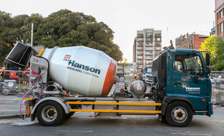 艾里逊变速箱加强与汉森水泥 (Hanson Cement)的紧密合作