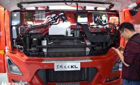 东风天龙KL对陕汽德龙X5000,不是旗舰胜似旗舰,两款高性价比牵引车推荐给你!