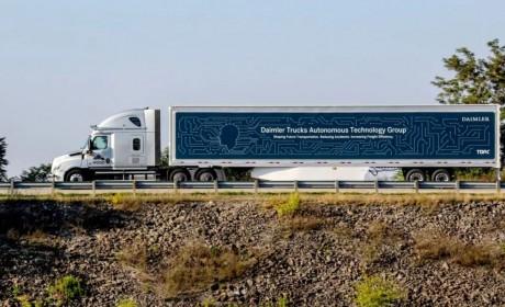 收获全年扎实业绩,戴姆勒卡车前路明晰