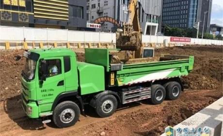 半年时间从0台增加至1800台,深圳这家运输公司对比亚迪赞不绝口