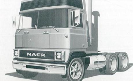 从概念车型到正式发布,雷诺马格农卡车全网最详细科普来了