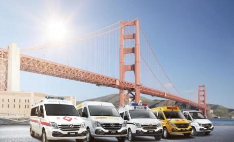 零售同比大增118.3%,上汽MAXUS成为轻客市场又一黑马