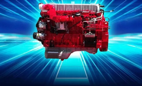 汉马发动机5月份产量破3000台 创单月历史最高纪录