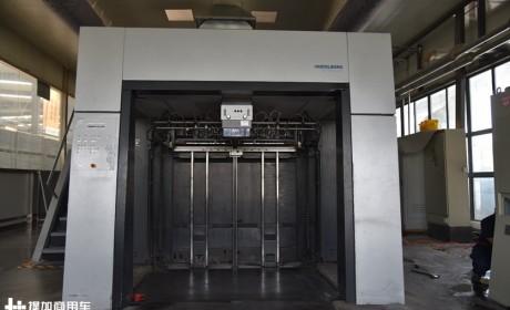 斯堪尼亚卡车VS海德堡印刷机,物流企业和印刷厂,竟然发展路径相同?