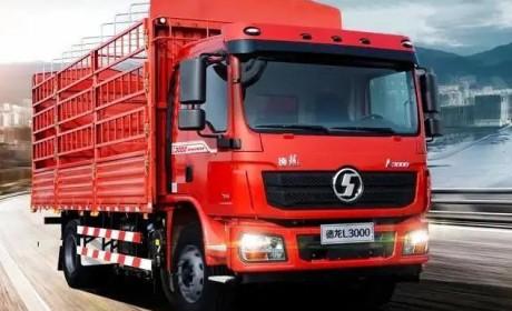 德龙L3000载货车:打好安全组合拳,只为守护卡车人